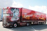 SCANIA R Transport Beau