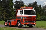 SCANIA 141 Vosters