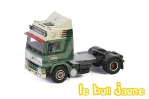 VOLVO F12 K. de Boer