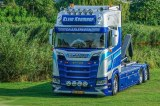 SCANIA S + container Klein Kromhof