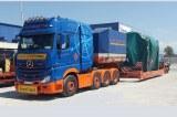 MB Actros Navigator Transport