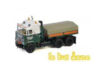 MACK F700 Doornbos