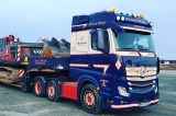 MB Actros Frank Wulf