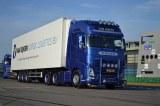 VOLVO FH04 Van Dijken Transport