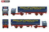 VOLVO F88 Philip Crouch