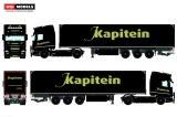 SCANIA R J. Kapitein Transport