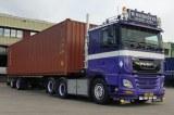 DAF XF W. Neidhöfer Transport