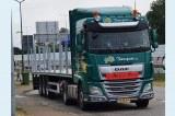 DAF XF AM Transport