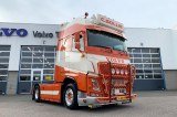 VOLVO FH04 C. Sollie Transport