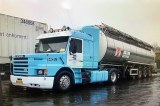 SCANIA 143T Groupe H&S