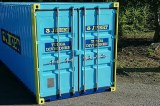"Container 20"" Jinert"