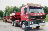 DAF 3600 Capelle