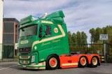 VOLVO FH04 Lemmens Transports