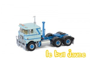 MACK F700 bleu clair