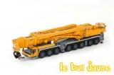 LIEBHERR LTM1500-8.1