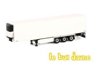 Remorque frigo Carrier