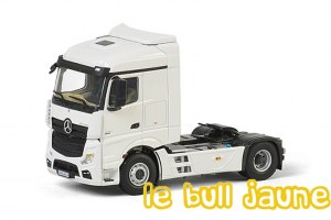 MB ACTROS MP04 4X2