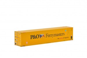 CONTAINER 45 FT, P&O