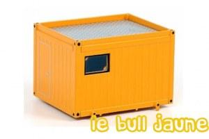 Ballastrailer Container