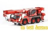 LIEBHERR LTM1050 Pompiers Berlin