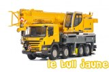 LIEBHERR LTF1060