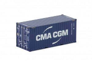 Container 20 ft CMA CGM