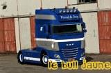 DAF XF Pascal de Jong
