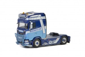 SCANIA S RINGOOT LUC