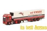 VOLVO F12 Van der Kwaak