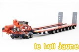 DRAKE 7X8 orange