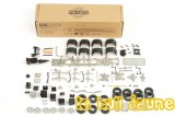 Chassis SCANIA 10x4 G kit