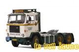 VOLVO F88 De Boer Langweer