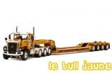 CATERPILLAR CT680 4 essieux