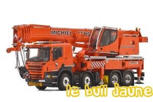 LIEBHERR LTF1060 MICHIELSENS
