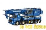 LIEBHERR LTF1060 Haegens