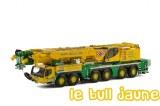 LIEBHERR LTM1350 Whyte Crane Hire
