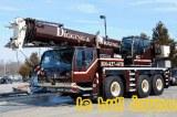 LIEBHERR LTM 1050 -3.1 Digging & Rigging