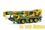 LIEBHERR LTM1050 Graus Aguilar
