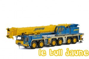 TADANO ATF400 Havator Oy