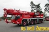 TADANO FAUN Scholpp