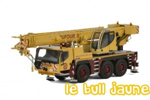 LIEBHERR LTM1050 DUFOUR Group