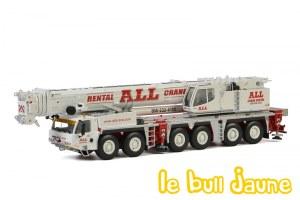 TADANO ATF400 All Crane Hire