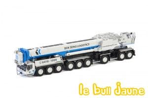 LIEBHERR LTM1750 Bok Seng