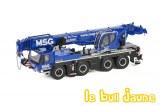 LIEBHERR LTM1090-4.2 MSG Krandienst