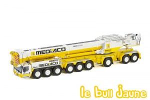 LIEBHERR LTM1750 Médiaco