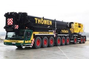 LIEBHERR LTM1750 Thömen