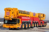 LIEBHERR LTM1750-9.1 Wiesbauer