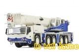 TADANO FAUN ATF220G-5