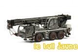 LIEBHERR LTM1050-3.1