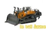 LIEBHERR PR776 jaune